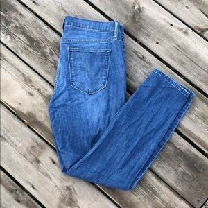 Gap Denim Jeans True Skinny